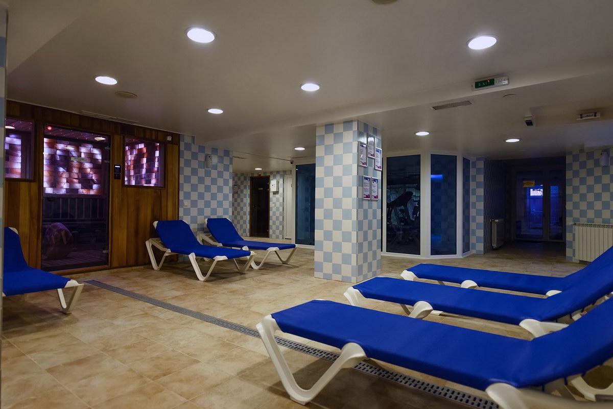 Sejur tratament balnear Vatra Dornei - Hotel Bradul***