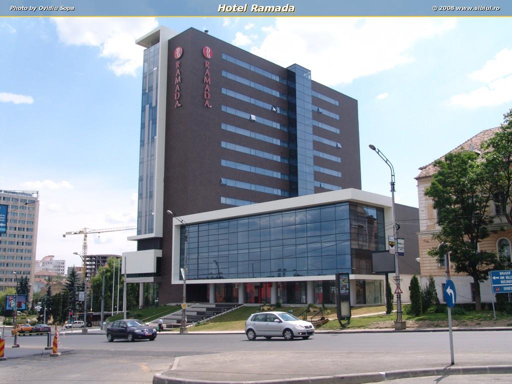 Revelion 2018 Sibiu – Hotel Ramada****