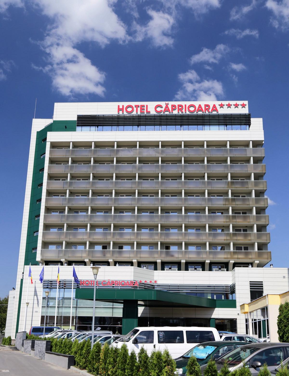Week end de relaxare la covasna hotel caprioara for Hotel week end
