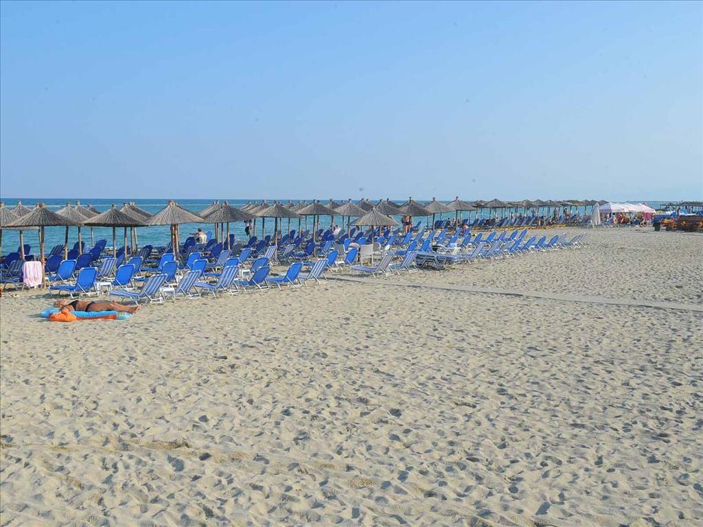 Platon Hotel Olympic Beach