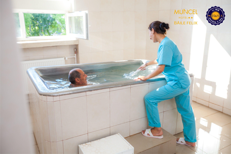 stațiune cu tratament cu artroză