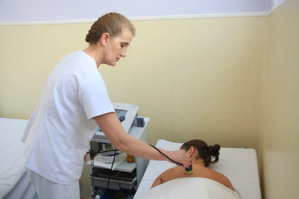 Tratamentul fonic al articulațiilor. Tratamentul sanatoriilor articulațiilor Urale