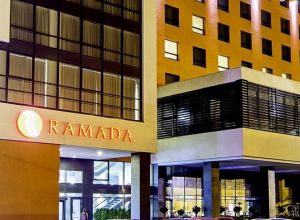 City break Oradea – Hotel Ramada****