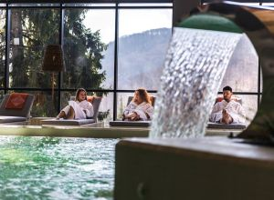 Pachet Week-end SPA Balvanyos Resort****