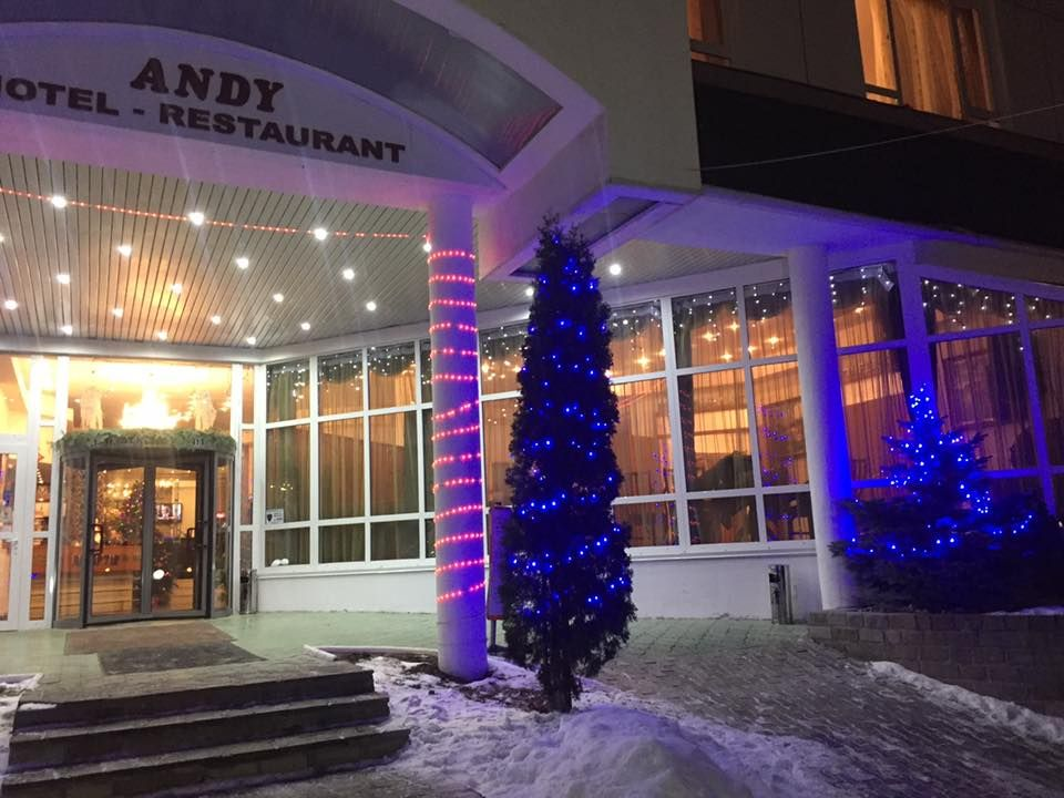 img3_ Craciun 2019 in Predeal - Grand Hotel Andy****